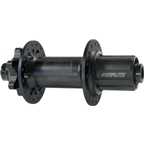Atomlab Black Pimplite DH 12 x 150mm 32h Rear Hub