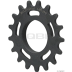 "All-City 21T x 1/8"" Track Cog Black"