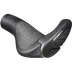 Ergon GP2-L Large Grips Gray/Black