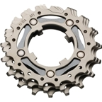 Campy 11 speed 17,18,19 Ti Cog for 12-25 Cassette