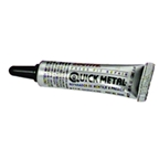 Loctite #660 Quick Metal Gap Filler, High Viscosity .2oz/6ml