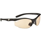 Optic Nerve Response 2.0 Photomatic Sunglasses: Gloss Black