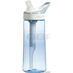 Camelbak Groove Water Bottle with Filter: 21oz; Cool Blue