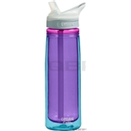 Camelbak eddy Insulated Water Bottle: 0.6 Liter; Lavender