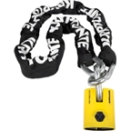 Kryptonite New York Legend Chain & Disc Lock: 5 Feet (150cm)
