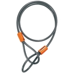 Kryptonite KryptoFlex Seat Locking Cable 525: 2.5' x 5mm