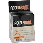 Accelerade: Orange; Box of 36 Single Serve Packets
