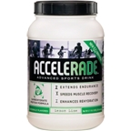 Accelerade: Lemon Lime; 60 Servings