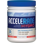Accelerade Hydro: Fruit Punch; 50 Servings