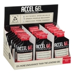 Accel Gel: Strawberry Kiwi; 24 Pack
