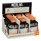 Accel Gel: Orange; 24 Pack
