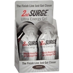 Accel Gel 2nd Surge: Chocolate; Box of 8