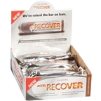 Accel Recover Bar: Chocolate Peanut Butter; Box of 12