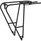 Civia Mission Rear Rack: Black