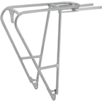 Civia Mission Rear Rack: Silver