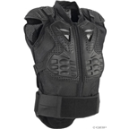 Fox Racing Titan Sport Protective Vest: Black