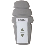 POC Cervical Protective Attachment: Gray