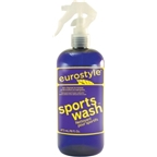 Paceline Eurostyle Sports Wash: 16oz Spray Bottle
