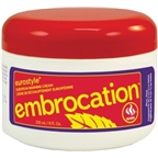 Paceline Eurostyle Warm Embrocation 8oz Jar