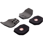 VisionTech Multi Deluxe Armrest, Plates and Pads
