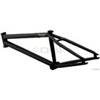 """Flybikes Lago BMX Frame 20.8""""  Gloss Black"""