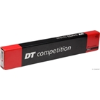 DT Swiss Competition Straight-Pull 306mm Black Spokes 2.0/1.8