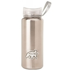 Polar Half-Twist 28 oz. Water Bottle Stainless