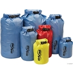 Seal Line Nimbus Stuff Sack: 10 Liters; Blue