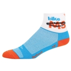 Defeet Aireator Bike MS Socks
