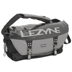 Lezyne Caddy Messenger Bag - V104 Black