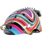 Light and Motion VIS 360+ Helmet Headlight and Taillight Set