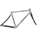 Ritchey Ti Road BreakAway Road Frame Set