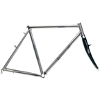 Ritchey Ti Breakaway CX Cyclocross Frame Set