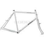 "2013 Surly Long Haul Trucker Frame Set 26"" Smog Silver"