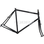 2012 Surly Long Haul Trucker Frame Set 700c Black