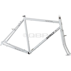 2013 Surly Long Haul Trucker Frame Set 700c Smog Silver