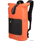 Seal Line Urban Backpack: SM; Orange