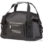 Seal Line Widemouth Duffle Bag: 40 Liter; Black