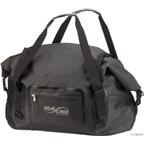 Seal Line Widemouth Duffle Bag: 80 Liter; Black