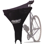 Skinz Mountain Bike Protector: For Bikes on Fork Mounted Rack