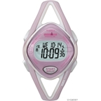 Timex Ironman 50-Lap Sleek Sport Watch: Mid-Size; Pink