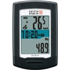 CatEye CC-GL10 GPS Stealth 10 Cycling Computer