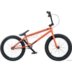 2013 Flybikes Electron Complete BMX Bike Bloody Orange Bike RHD