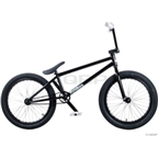 2013 Flybikes Neutron Complete BMX Bike Gloss Black RHD