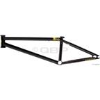 """2013 Flybikes Isla BMX Frame Gloss Black 21.2"""""""