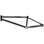 "2013 Flybikes Urbano BMX Frame Gloss Black 21.2"""