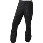 Swix Universal Ski Pant: Black