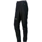 Swix Women's Universal Ski Pant: Black