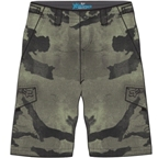 Fox Racing Hydroslambozo Short: Camo
