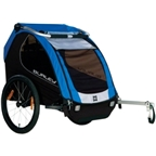 Burley Encore Child Trailer, Blue